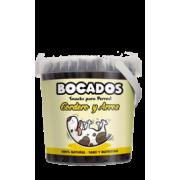Bocados CORDERO - ėrienos skonio mėsos lazdelės 70% šviežios mėsos !