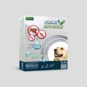 Max Biocide insekticidinis užlašinamasis tirpalas/pipetės didelių veislių šunims