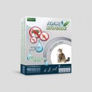 Max Biocide 5 pipetės nuo blusų katėms 1ml