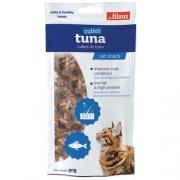 LES FILOUS tunų  gabaliukai, 50 g.