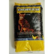 DORTY  cat  chicken 2 kg